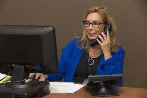 Secrétaire, Bureau, Ventes, Bureautique, Téléphonie